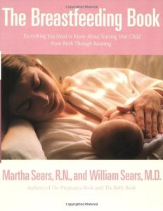 The Breastfeeding Book