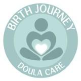 Birth Journey Doula logo